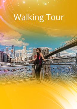 walking tour roteiro personalizado