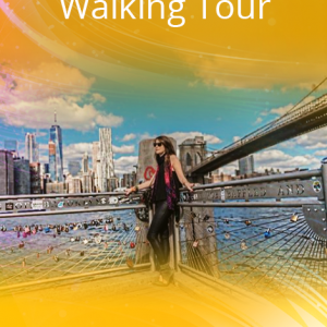 walking tour roteiro personalizado